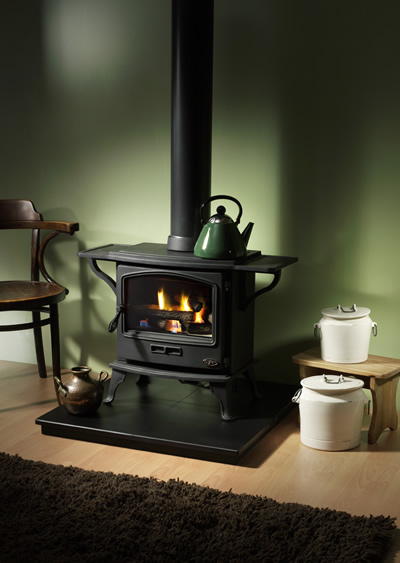 Tiger Stoves Tiger Electric Stove Tiger Multifuel Stove